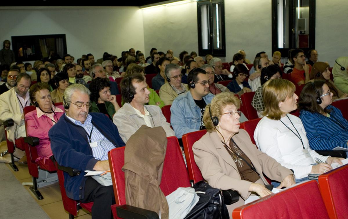 8-Jornadas Asociacionismo